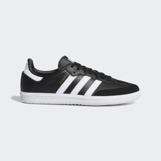 Tenis Samba OG Core Black / Cloud White / Cloud White B37294