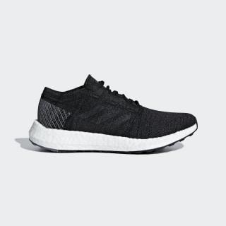 Pureboost Go Shoes Core Black / Grey / Grey Four B43503