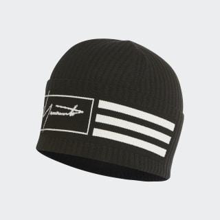 Bonnet Y-3 3-Stripes Black FH9284
