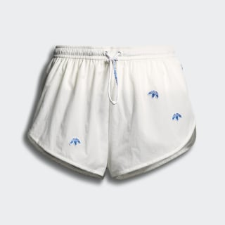 Shorts1-4 Alexander Wang Core White ED1202