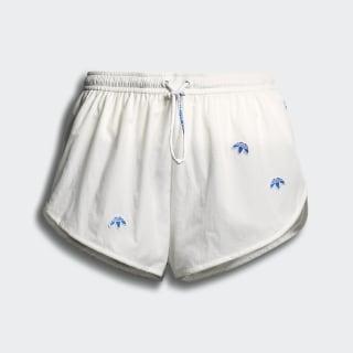 Shorts  1-4 Alexander Wang Shorts Core White ED1202