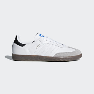 Tenis SAMBA OG FTWR WHITE/CORE BLACK/CLEAR GRANITE B42067