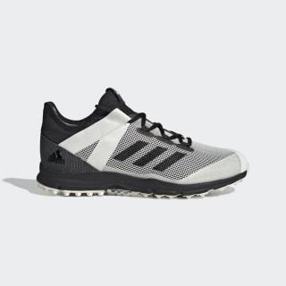 Sapatos Zone Dox Core Black / Core Black / Off White G25960