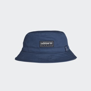 Union Bucket Hat Dark Blue DQ0115
