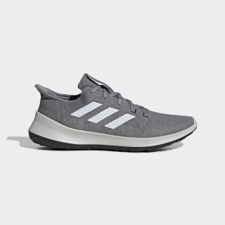Sensebounce+ Shoes Grey Three / Grey Three / Core Black G27366
