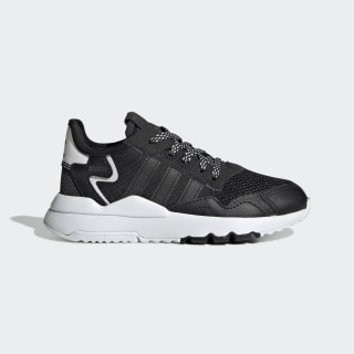 Nite Jogger Shoes Core Black / Core Black / Carbon EE6475
