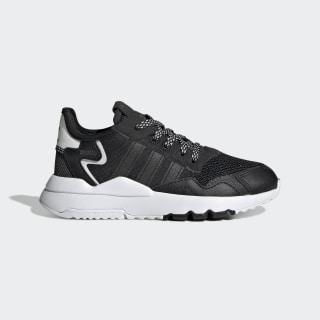 Nite Jogger Shoes Core Black / Core Black / Carbon EE6475
