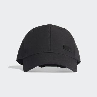 Baseball Kappe Black / Black / Black FK0850