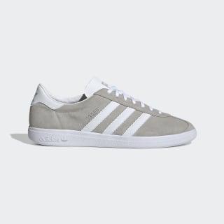 Jogger Shoes Grey Two / Cloud White / Gold Metallic EF5740