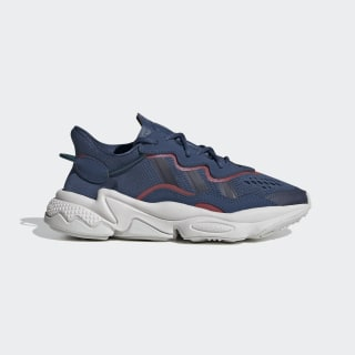 OZWEEGO Shoes Night Marine / Night Marine / Cloud White EF6307