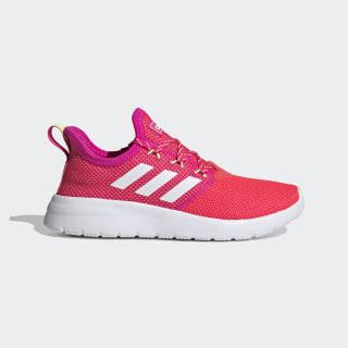 Lite Racer RBN Shoes Shock Red / Cloud White / Shock Pink EG3042