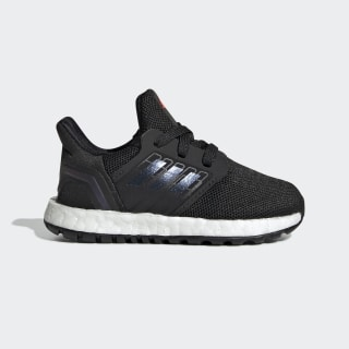 Ultraboost 20 Shoes Core Black / Boost Blue Violet Met. / Cloud White EG4817