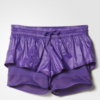 Run 2-in-1 Shorts Power Purple AX7267