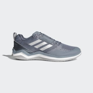 Speed Trainer 3 Shoes Onix / Silver Metallic / Cloud White Q16550