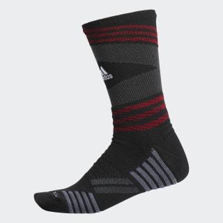 Speed Mesh Team Crew Socks Black CI0725
