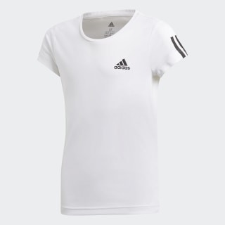 Equipment T-shirt White / Black DV2758