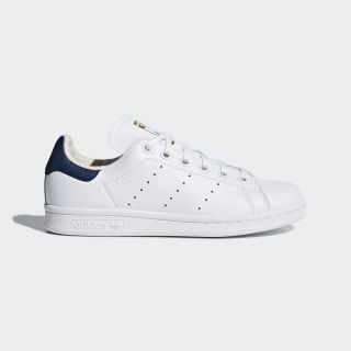 Tenis Stan Smith FTWR WHITE/FTWR WHITE/COLLEGIATE NAVY CM8188