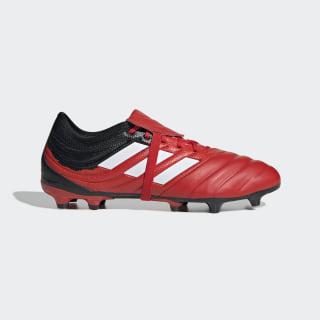 Bota de fútbol Copa Gloro 20.2 césped natural seco Active Red / Cloud White / Core Black G28629