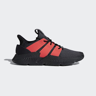 Prophere Shoes Carbon / Solar Red / Carbon BB6994