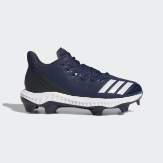 Icon Bounce TPU Cleats Collegiate Navy / Cloud White / Carbon AQ0177