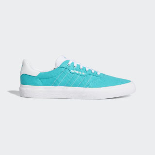 3MC Schuh Hi-Res Aqua / Cloud White / Cloud White EE6089