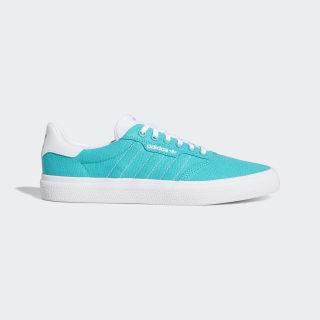 3MC Shoes Hi-Res Aqua / Cloud White / Cloud White EE6089