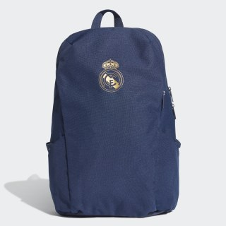 Real Madrid ID Backpack Night Indigo / Dark Football Gold DY7712
