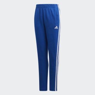 Pants Essentials 3-Stripes COLLEGIATE ROYAL/WHITE DJ1793