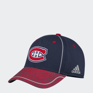Canadiens Flex Draft Hat Nhl-Mca-508 CX2504