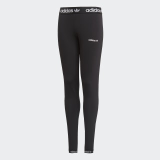 Legging Black DV2875
