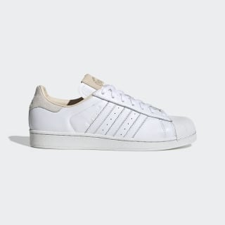 Superstar Shoes Cloud White / Cloud White / Crystal White EF2102