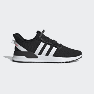 U_Path Run Shoes Core Black / Ash Grey / Core Black G27639