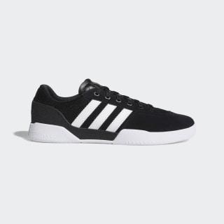City Cup Shoes Core Black / Cloud White / Cloud White B22721
