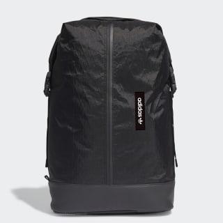 Future Roll-Top Backpack Black ED4707