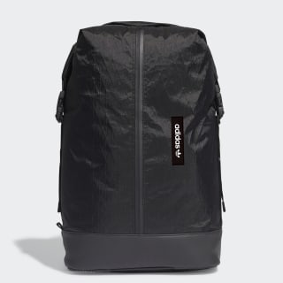 Future Roll-Top Backpack Black ED4707