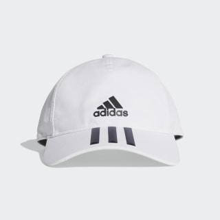 C40 3-Stripes Climalite Cap White / Black DT8544