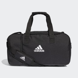 Tiro Duffel Small Black / White DQ1075