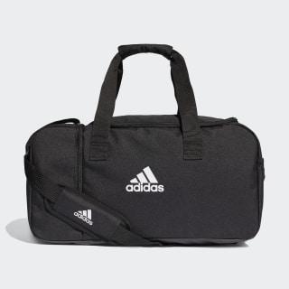 Tiro sportstaske, Small Black / White DQ1075