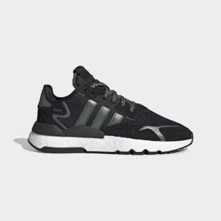 Nite Jogger Shoes Core Black / Carbon / Cloud White FU6844