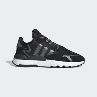 Tenisky Nite Jogger Core Black / Carbon / Cloud White FU6844