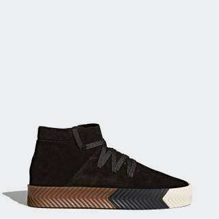 Кеды adidas Originals by AW Skate Core Black / Core Black / Core Black AC6850