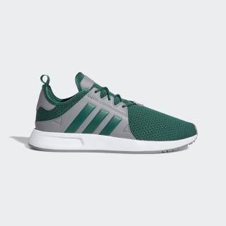 X_PLR Shoes Collegiate Green / Collegiate Green / Grey Three FX7247