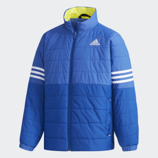 Padded Jacket Collegiate Royal DH4060