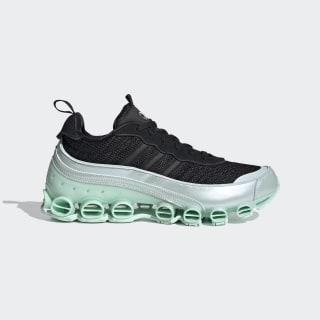 Microbounce T1 Shoes Core Black / Core Black / Ice Mint FV8266