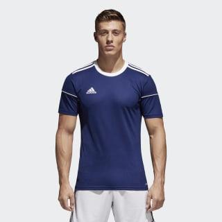 Squadra 17 Voetbalshirt Dark Blue / White BJ9171
