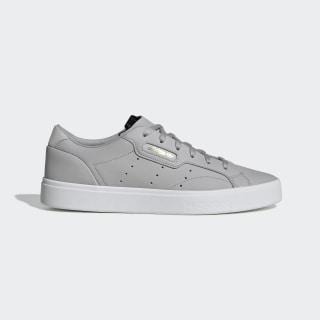 adidas Sleek Schuh Grey Two / Grey Two / Crystal White G27353