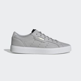 adidas Sleek Shoes Grey Two / Grey Two / Crystal White G27353