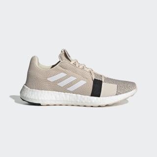 Senseboost Go Shoes Linen / Cloud White / Core Black G26948