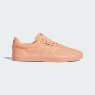 3MC Vulc Shoes Chalk Coral / Core Black / Chalk Coral DB3108