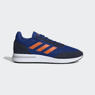 Tenis Run70S Collegiate Royal / Orange / Legend Ink EE9750
